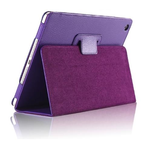 Кожаный чехол для Apple iPad 2/3/4