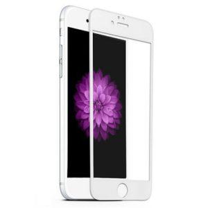 Полноформатное защитное стекло для Apple iPhone 6/6S