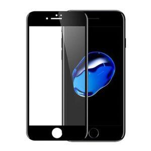 Полноформатное защитное стекло для iPhone 6 plus/6S plus