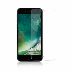 Неполноформатное защитное стекло для Apple iPhone 7 plus/8 plus
