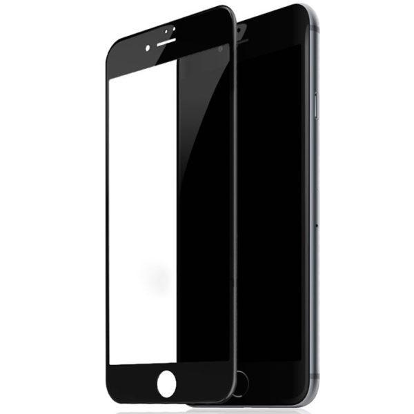Полноформатное защитное стекло для Apple iPhone 7 plus/8 plus