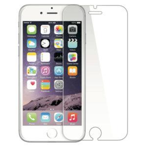 Неполноформатное защитное стекло для iPhone 6/6s