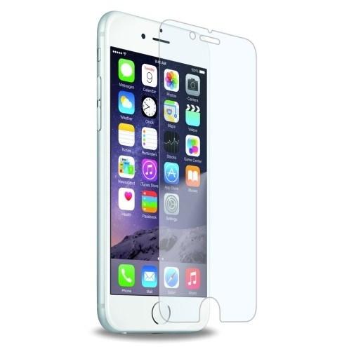 Неполноформатное защитное стекло для iPhone 7/8