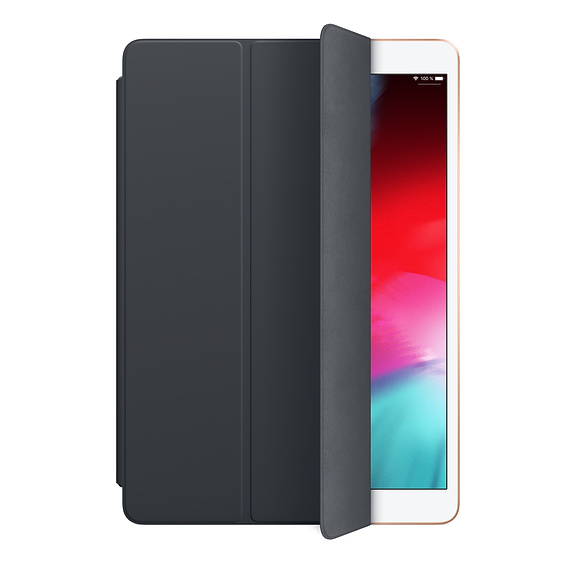 Кожаный чехол (Smart Cover) для iPad Air/Air 2
