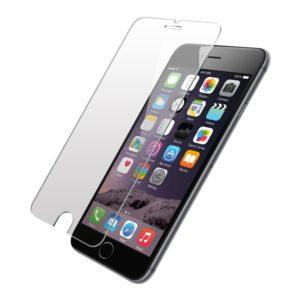 Неполноформатное защитное стекло для iPhone 6 plus/6S plus