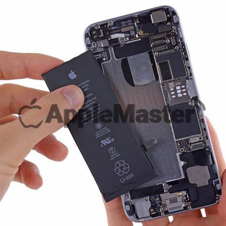 батарейка от iPhone 6