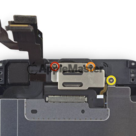 Пластина для защиты передней камеры iPhone 6