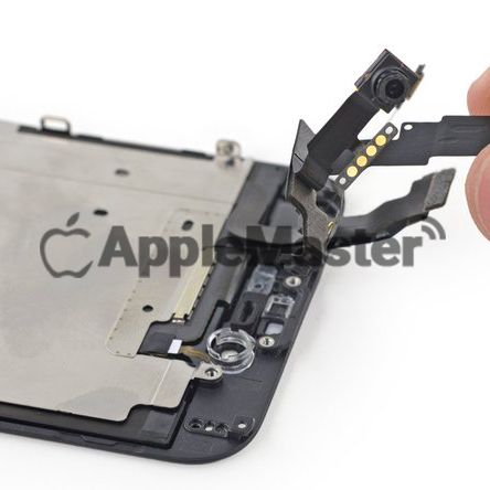 Снятие фронтальной камеры iPhone 6