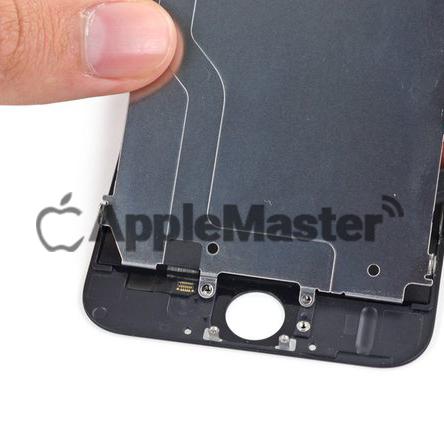 Снятие межплатного шлейфа iPhone 6