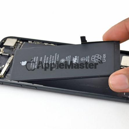 Аккумулятор айфон 6