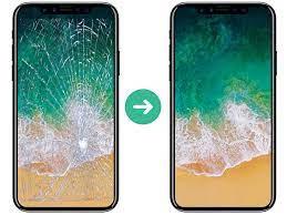 Замена экранного стекла iPhone XS Max
