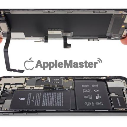 Замена экрана iPhone XS Max оригинал