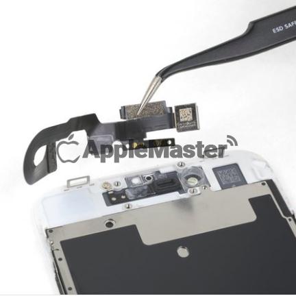 Снятие передней камеры iPhone 8