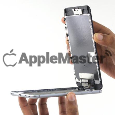 Расклеенный iPhone 6S Plus