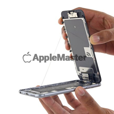 Раскрытие iPhone 6S Plus