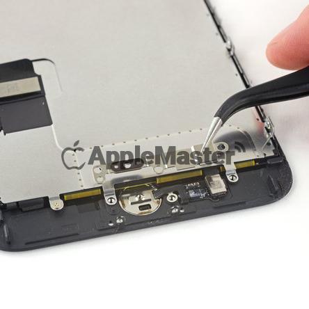 Установочная скоба кнопки домой iPhone 7