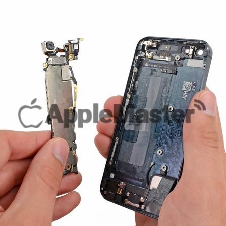 Замена задней камерыiPhone 5/5C/5S/SE
