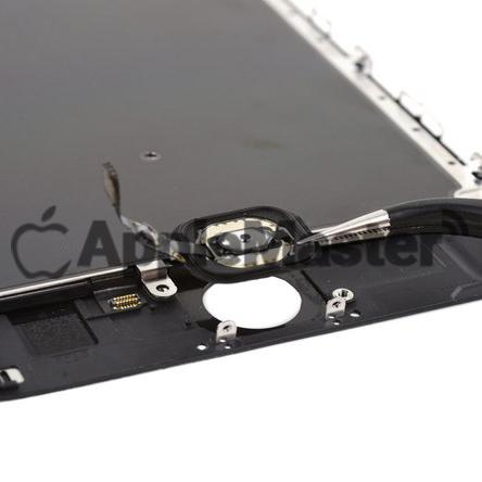 Демонтаж кнопки Домой iPhone 6S Plus