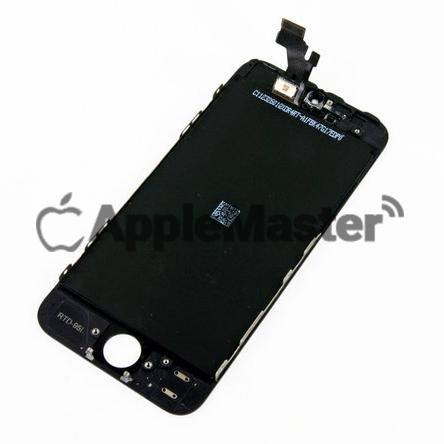 Аналоговый дисплей iPhone 5