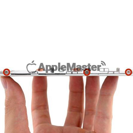 Винты крепежей экрана iPhone 6+