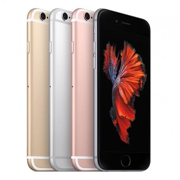 Замена экрана и корпуса iPhone 6S Plus