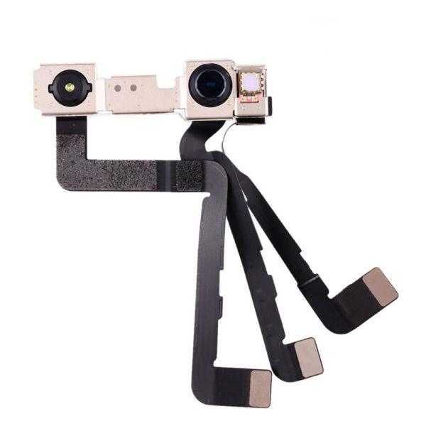 Замена передней камеры iPhone 11 Pro