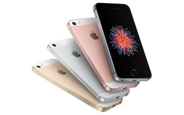 Замена экрана и корпуса iPhone 5
