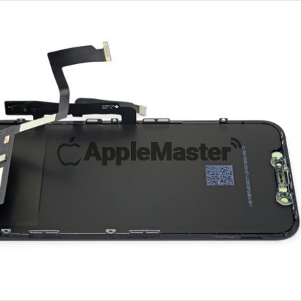 Разборка экрана iPhone Xr