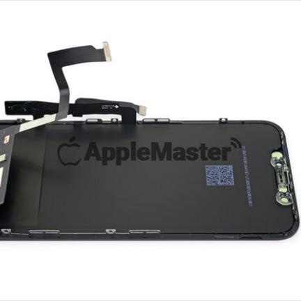 Подготовка экрана iPhone Xr