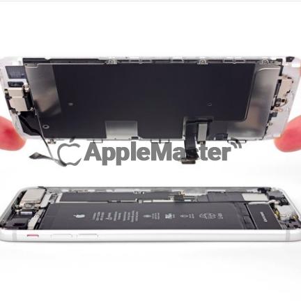 Демонтаж экрана iPhone 8 Plus