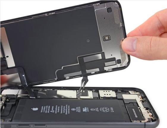 Замена экрана iPhone 11 оригинал