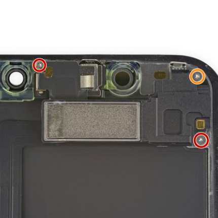 Замена экрана iPhone 11 Pro оригинал