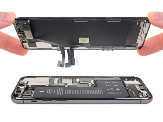 Замена экрана аналог iPhone 11 Pro