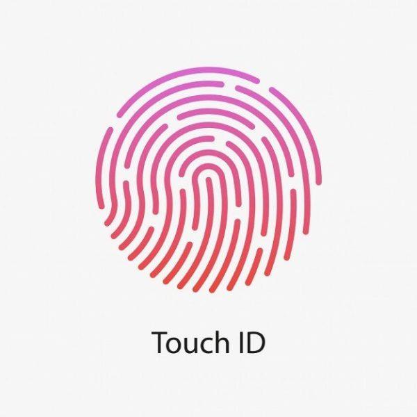Ремонт Touch ID iPhone 7