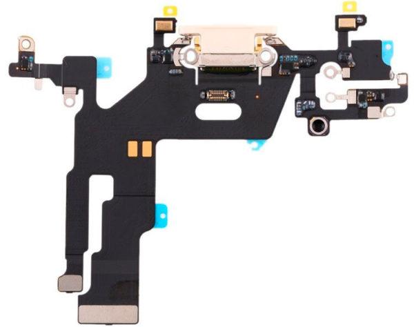 Замена разъема зарядки iPhone 11 Pro