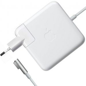 Сетевое зарядное устройство для MacBook первого поколения
