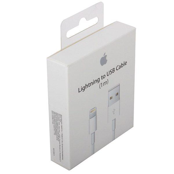 Кабель Lightning to USB (оригинал)
